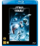 Star Wars: Episode V - The Empire Strikes Back (1980) Blu-ray