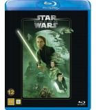 Star Wars: Episode VI - Return of the Jedi (1983) Blu-ray