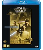 Star Wars: Episode II - Attack of the Clones (2002) Blu-ray