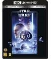 Star Wars: Episode I - The Phantom Menace (1999) (4K UHD + Blu-ray) 4.5.