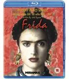 Frida (2002) Blu-ray