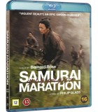 Samurai Marathon (2019) Blu-ray