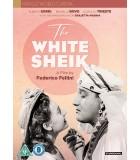 White Sheik (1952) DVD