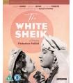 White Sheik (1952) Blu-ray