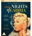 Nights Of Cabiria (1957) Blu-ray