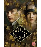 Babylon Berlin - Season 3 (2017-) (3 DVD)