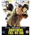 Brothers Till We Die (1978) Blu-ray
