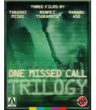 One Missed Call - Trilogy (2003 - 2006) (2 Blu-ray)
