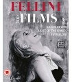 Federico Fellini - Essential Collection (1953 - 1965) (4 Blu-ray)