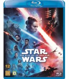 Star Wars - The Rise of Skywalker (2019) (2 Blu-ray)