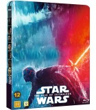 Star Wars - The Rise of Skywalker (2019) Steelbook (2 Blu-ray) 4.5.