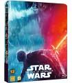 Star Wars - The Rise of Skywalker (2019) Steelbook (2 Blu-ray)