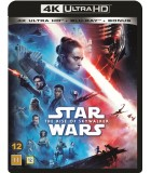Star Wars - The Rise of Skywalker (2019) (4K UHD + 2 Blu-ray)