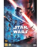 Star Wars - The Rise of Skywalker (2019) DVD 4.5.
