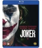 Joker (2019) Blu-ray