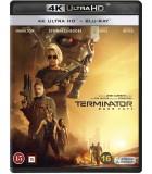 Terminator: Dark Fate (2019) (4K UHD + Blu-ray)
