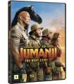Jumanji: The Next Level (2019) DVD