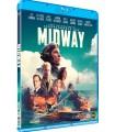 Midway (2019) Blu-ray