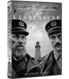 The Lighthouse (2019) DVD