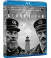 The Lighthouse (2019) Blu-ray