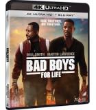 Bad Boys for Life (2020) (4K UHD + Blu-ray)