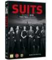 Suits - Season 9. (3 DVD)