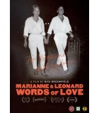 Marianne & Leonard: Words of Love (2019) DVD
