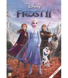 Frozen II (2019) DVD