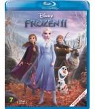 Frozen II (2019) Blu-ray