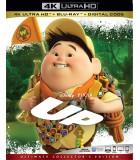 Up (2009) (4K UHD + Blu-ray)
