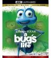 A Bug's Life (1998) (4K UHD + Blu-ray)