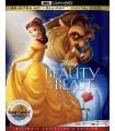 Beauty and the Beast (1991) (4K UHD + Blu-ray)