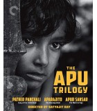 The Apu Trilogy (1955 - 1958) (3 Blu-ray)