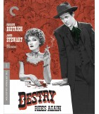 Destry Rides Again (1939) Blu-ray 20.5.