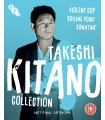 Takeshi Kitano - Collection (1989-1993) (3 Blu-ray)