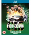 The Professionals (1977–1983) (17 Blu-ray)