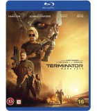 Terminator: Dark Fate (2019) Blu-ray