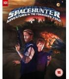 Spacehunter: Adventures in the Forbidden Zone (1983) Blu-ray