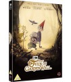 Over The Garden Wal (2014) DVD