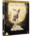 Over The Garden Wal (2014) Blu-ray