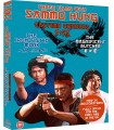 Three Films With Sammo Hung (1977 - 1987) (3 Blu-ray)