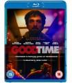 Good Time (2017) Blu-ray