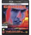 Days of Thunder (1990) (4K UHD + Blu-ray)