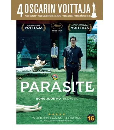 Parasite (2019) DVD
