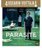 Parasite (2019) Blu-ray