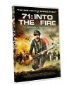 71: Into the Fire (2010) DVD