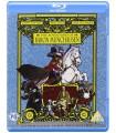 The Adventures of Baron Munchausen (1988) Blu-ray