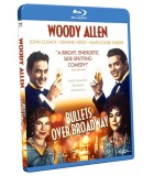 Bullets Over Broadway (1994) Blu-ray