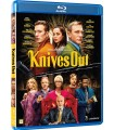 Knives Out (2019) Blu-ray
