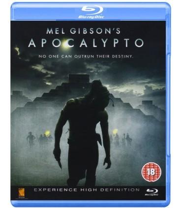 Apocalypto (2006) Blu-ray